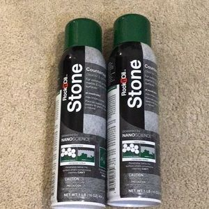 X2 Rock It Oil Stone Countertop Cleaner & Polish